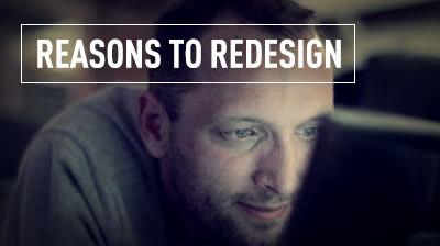reasons-to-redesign